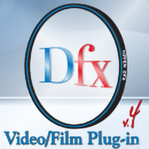 Tiffen Dfx v4 Video/Film Plug-in