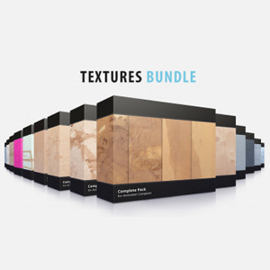 Animated Textures Bundle for Animation Composer